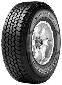 Шина Goodyear Wrangler All-Terrain Adventure With Kevlar