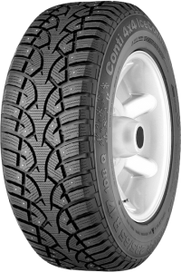 Шины Continental Conti4x4IceContact BD