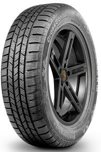 Шины R21 Continental ContiCrossContact Winter