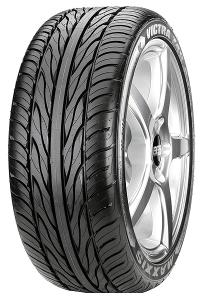 Шины R17 Maxxis MA-Z4S VICTRA