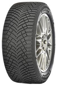 Шины R21 Michelin X-Ice North 4 SUV