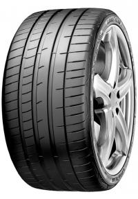 Шина Goodyear Eagle F1 SuperSport R