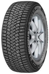 Шины R21 Michelin Latitude X-Ice North 2