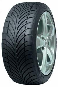 Шины R19 BFGoodrich G-Force Profiler