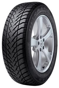 Шина Goodyear Ultra Grip SUV