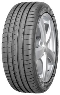Шины R22 Goodyear Eagle F1 Asymmetric 3 SUV